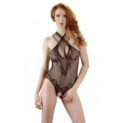 Mandy Mystery Deluxe Bundløs Blonde Body