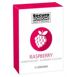 Secura Kondomer med Smag