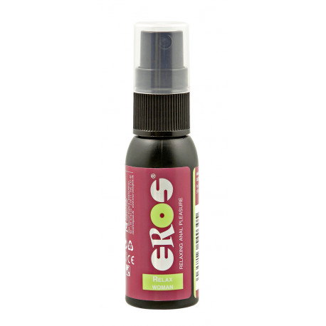 EROS Relax Woman Anal Spray