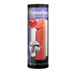 Cloneboy Klon Din Penis Strapon Dildo Støbesæt