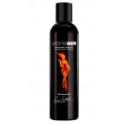 Satisfyer Men Warming Varmende Vandbaseret Glidecreme