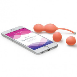 We-Vibe Bloom Bækkenbundskugler