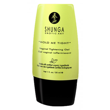 Shunga Hold Me Tight Vaginal Gel