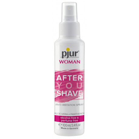 Pjur Woman After You Shave Intim Aftershave Spray