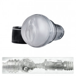 Fleshlight Crystal Ice