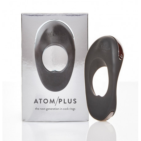 Hot Octopuss Atom Plus Opladelig Penisring med Vibrator