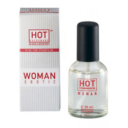 Hot Woman pheromon parfum 50 ml