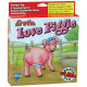 Pipedream Erotic Love Piggie Blow-Up