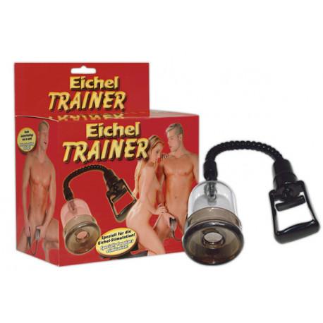You2Toys Eichel Trainer Penispumpe