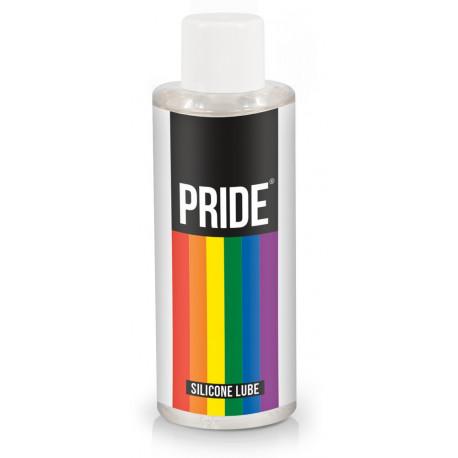 Pride Silikone Glidecreme