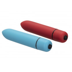 Sin Mini Bullet Vibrator