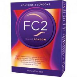 FC2 Female Condom Femidom