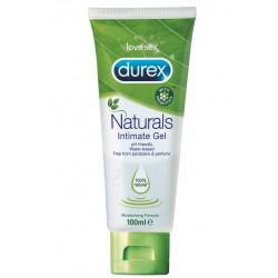 Durex Naturals Bio Glidecreme