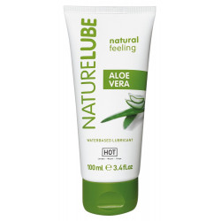 HOT Nature Lube Aloe Vera Glidecreme