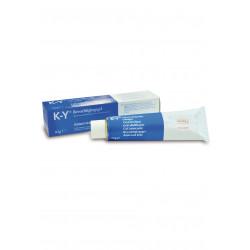 K-Y Steril Vandbaseret Glidecreme