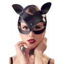 Bad Kitty Kattemaske med Rhinsten