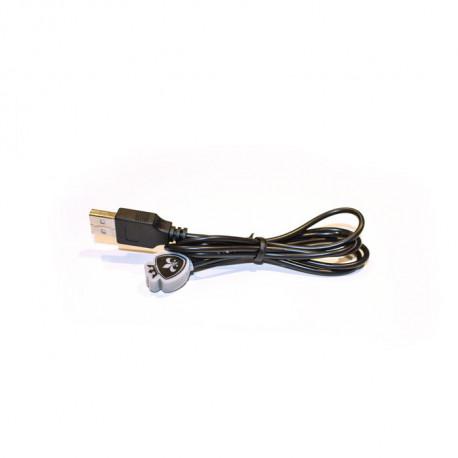 Mystim Magnetisk USB-Opladekabel