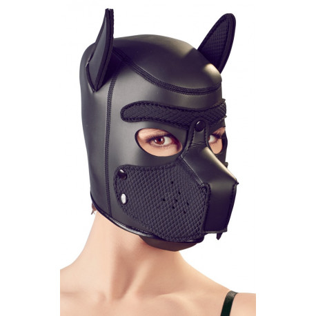 Bad Kitty Fetish Hundemaske