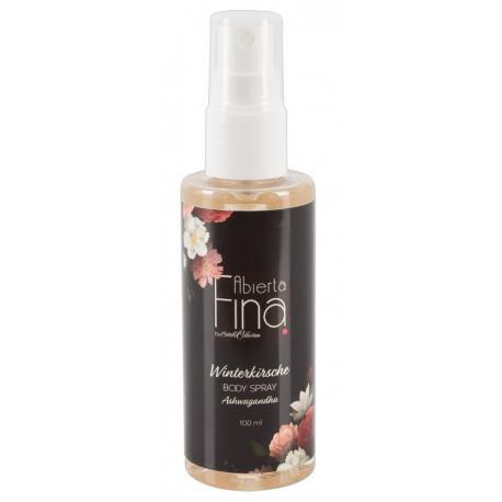 Abierta Fina Bodyspray