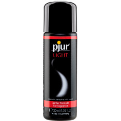 Pjur Light Silikone Glidecreme