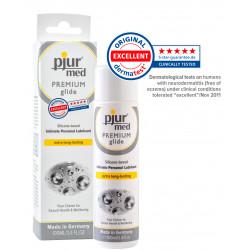Pjur MED Premium glide Glidecreme