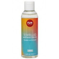 Fun Factory Toyfluid Glidecreme