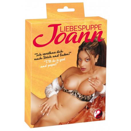 You2Toys Joann Lovedoll