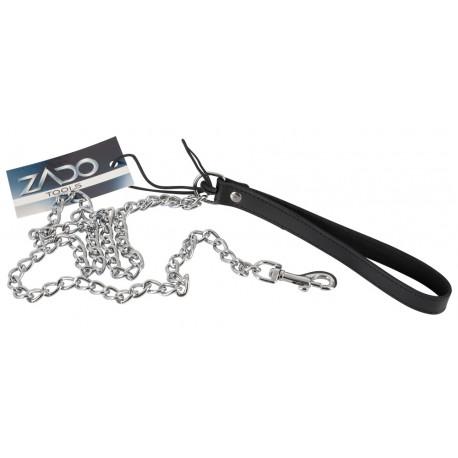 Zado Metal Kæde med Karabinhage
