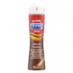 Durex Play Natural Feeling Silikone Glidecreme