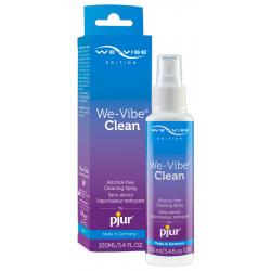 Pjur We-Vibe Clean Rengøring af Sexlegetøj