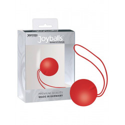 Joydivision Joyballs Silikone Single