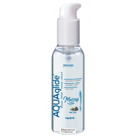 Joydivision AQUAglide Massage+Glide Glidecreme
