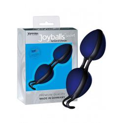Joydivision Joyballs Secret Bækkenbundskugler