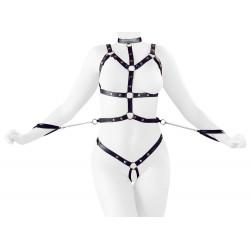 Bad Kitty Bondage Body Harness