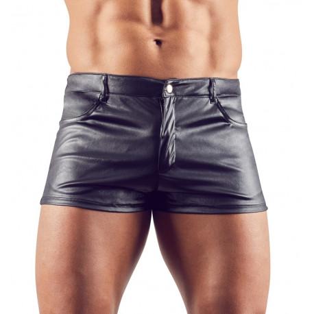 Svenjoyment Wetlook Shorts