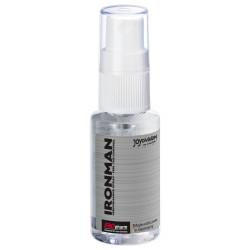 Joydivision Ironman Delay Spray