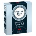 MY SIZE Kondomer 60 mm
