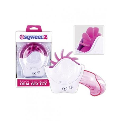 Sqweel 2 Oralsex Simulator