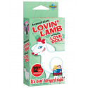 Pipedream Oppusteligt Lam Lovin Lamb Blowup
