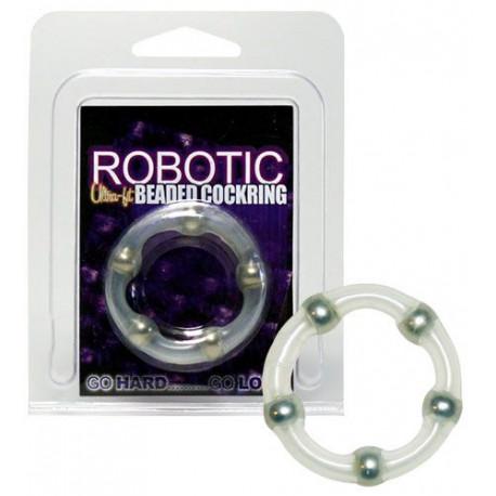 Seven Creations Robotic Penisring