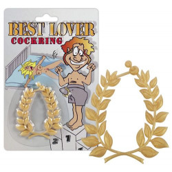 Best Lover Cockring