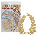 Best Lover Cockring
