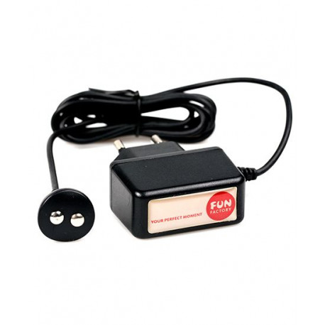 Fun Factory Click N Charge 230 Volt Oplader