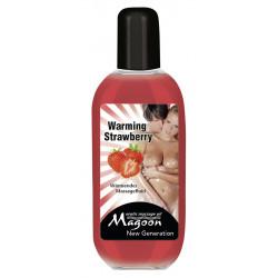 Magoon Massage Olie Warming