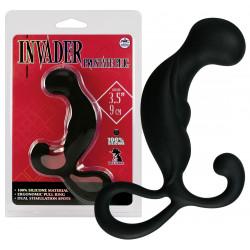 Invader 1 Prostate Plug