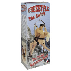 Freestyle Swing Sex Gynge You2Toys