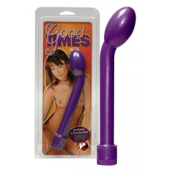 You2Toys Good Times Purple Vibrator