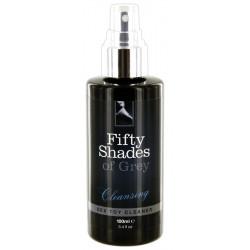 Fifty Shades of Grey Cleansing Rengøring af Sexlegetøj