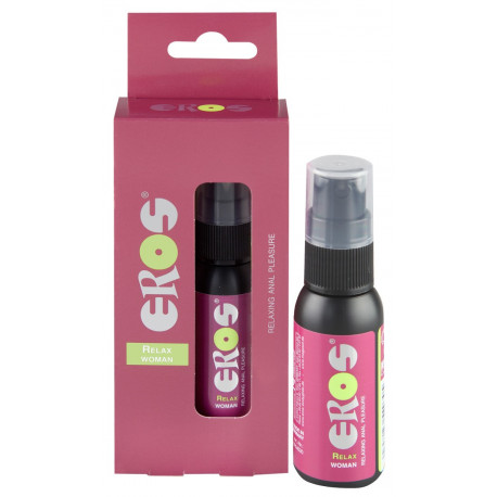 EROS Women Relax Anal Spray 30 ml