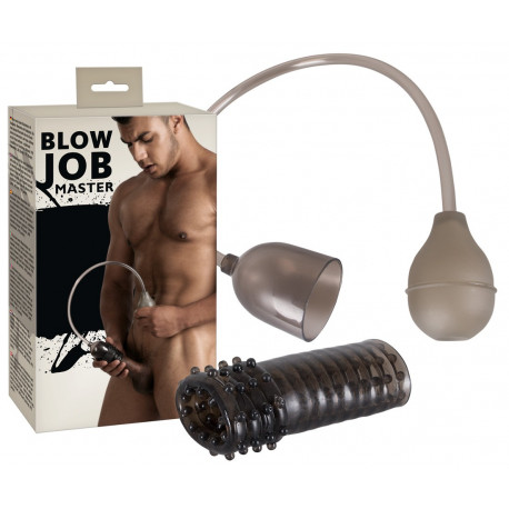 You2Toys Blow Job Master